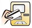 СТО Автодок - иконка «банкомат» в Бограде