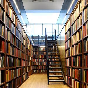 Библиотеки Бограда