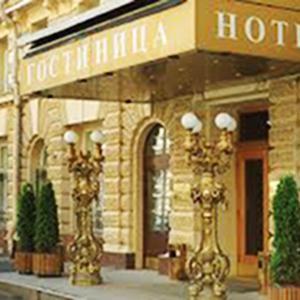 Гостиницы Бограда