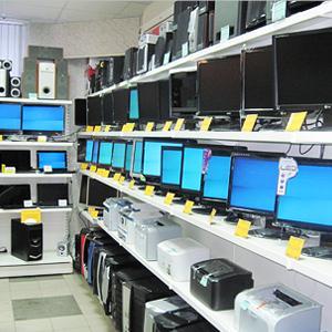 Компьютерные магазины Бограда