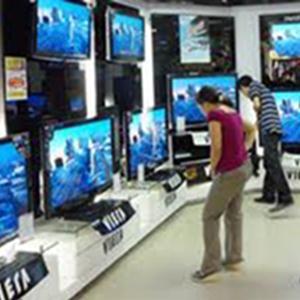 Магазины электроники Бограда