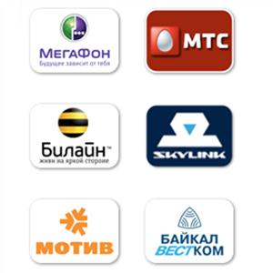 Операторы сотовой связи Бограда