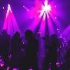 Ночные клубы в Бограде