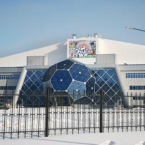 Спортивные комплексы Бограда