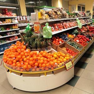 Супермаркеты Бограда