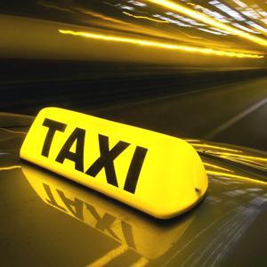 Такси Бограда