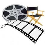 База отдыха Хуторок - иконка «кинозал» в Бограде