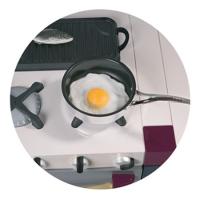 Гавань - иконка «кухня» в Бограде